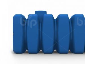 Емкость для нефтепродуктов на 1750л ПТ1750Д