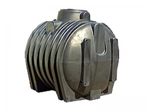 Емкость для канализации 3000 л С3000