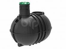 Емкость канализационная 10м3-10000л