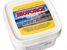 BIOFORCE Comfort (10x56г) 560г - Эффективные бактерии для септика