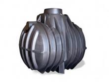 Емкость для канализации 3700л С3700