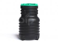 Емкость для канализации 870л Колодец RODLEX-KDU