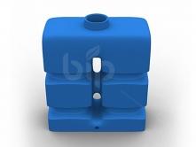 Емкость для нефтепродуктов на 1000л ПТ1000Д