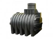 Емкость для канализации 4000л J4000