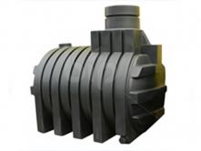 Емкость для канализации 5000 л J5000