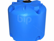 Бак для воды накопительный наземный 5000л. (5м3)