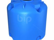 Резервуар для хранения и транспортировки воды из полиэтилена 8000л
