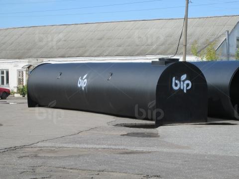 Резервуары для воды полиэтиленовые от завода изготовителя