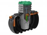 Энергонезависимый септик для дачи без электричества с биофильтром