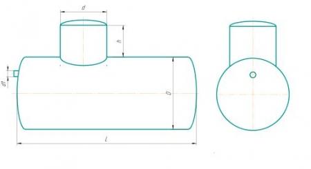 Схема (стеклопластик)