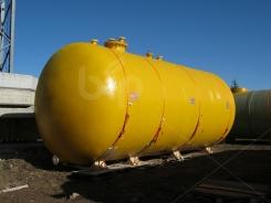 Стеклопластиковые резервуары для химии