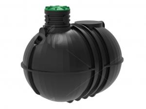 Подземная емкость 10000 литров