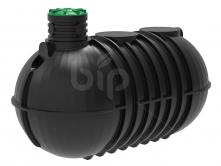 Резервуар для воды 15000 литров MT пластиковый