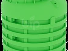Кессон пластиковый для скважины Термит 2.1
