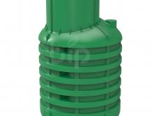 УCИЛЕННЫЙ кессон для скважин Rodlex KS 1.0. серии Green