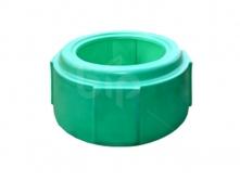 Секция пластикового канализационного колодца 250 мм СК25