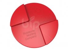 Крышка пластиковая Rodlex UN360