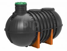Резервуар для воды MTV15N 15000 литров (15 кубов) наземный