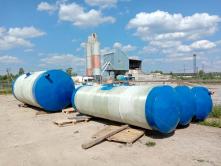 Резервуар для питьевой воды 15000 - 15м3 из стеклопластика BipTank