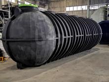 Пожарная емкость пластиковая Modul Tank45 (45м3) подземная