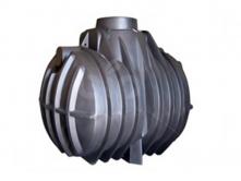 Емкость для канализации 4900л  С4900