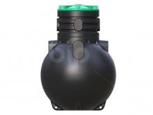 Емкость для воды TOR 1500 л.