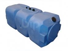 Емкость для нефтепродуктов на 800л Т800ГК3