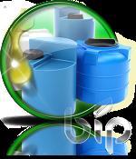 Емкости для дизельного топлива