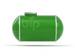Резервуары для дизельного топлива горизонтальные