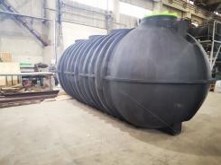 Резервуар 20000 литров подземный противопожарный