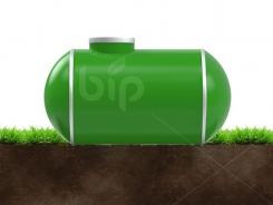 Резервуары для дизельного топлива наземные